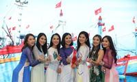 Tiền Phong Marathon 2020: Khơi dậy tình yêu biển đảo