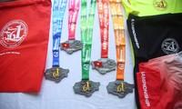 Gần 2.000 VĐV dự giải Tiền Phong Marathon 2020