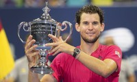Dominic Thiem lần đầu vô địch giải Mỹ mở rộng