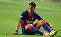 Tương lai của Luis Suarez bất định