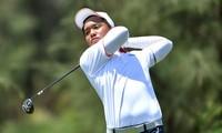 Golfer Quốc Anh lỡ hẹn với Tiền Phong Golf Championship 2020