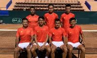 Việt Nam đăng cai giải quần vợt Davis Cup