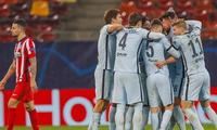 Lượt về vòng 1/8 Champions League: Chelsea gặp khó
