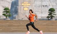 Hào hứng rèn quân để chinh phục Tiền Phong Marathon 2021