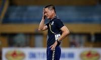 HLV Chu Đình Nghiêm chia tay Hà Nội FC, sau 5 năm gắn bó.