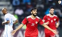 Đội tuyển Oman chuẩn bị kĩ lưỡng cho vòng loại World Cup 2022.