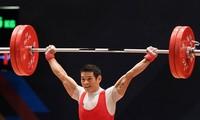 Thạch Kim Tuấn là niềm hy vọng huy chương của TTVN tại Olympic Tokyo