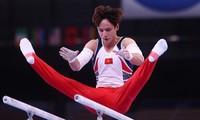 Đinh Phương Thành chấn thương trước thềm Olympic Tokyo 2020