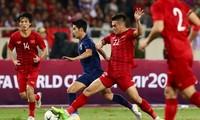 Đội tuyển Việt Nam sẽ không nằm cùng bảng đấu với Thái Lan ở AFF Cup 2020.