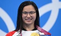 Bé gái gốc Hoa bị bố mẹ bỏ rơi thành nhà vô địch Olympic gây tranh cãi ở Trung Quốc