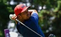 Schauffele giành HCV đầu tiên cho golf Mỹ