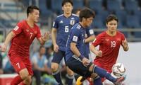 Trọng tài Mohammed Abdulla Hassan bắt chính trận Việt Nam- Nhật Bản tại Asian Cup 2019