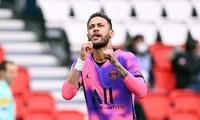 PSG muốn Neymar chuyên tâm vào tập luyện và thi đấu