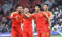 Đội tuyển Trung Quốc được tạo điều kiện tối đa