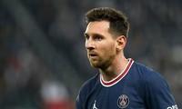 Messi khởi đầu chật vật tại PSG