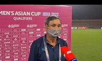 ĐT nữ Việt Nam 'dội mưa' bàn thắng kỷ lục, HLV Mai Đức Chung vẫn chưa hài lòng