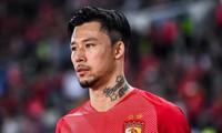 """Zhang Linpeng được mệnh danh là """"Ramos Trung Quốc""""."""
