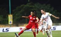 Thái Sơn Bắc tiếp tục đồng hành cùng bóng đá nữ Hà Nội
