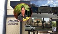 Ông Nguyễn Hữu Tín 'trao' đất vàng vào tay Vũ 'nhôm' ra sao?