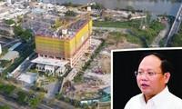 Những phi vụ đất công khiến ông Tất Thành Cang mất chức