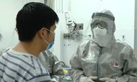 Bệnh viện Chợ Rẫy bác hoang tin '33 người chết vì nhiễm corona'