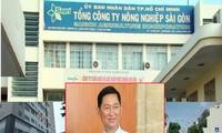 Hàng loạt quan chức TPHCM bị khởi tố bắt giam liên quan đến Sagri