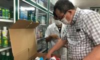 Chất cấm trị cương dương 'ẩn mình' trong thực phẩm bảo vệ sức khỏe