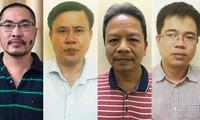 Khởi tố, bắt nhiều lãnh đạo dự án Ethanol Phú Thọ