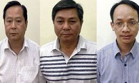 21 cựu lãnh đạo, cán bộ TP Đà Nẵng và TP HCM dính líu Vũ 'nhôm'