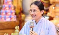 Bà Phạm Thị Yến. Ảnh: facebook