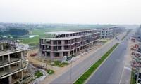 Hàng chục dự án chậm tiến độ ở Vĩnh Phúc