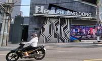 Đà Nẵng thêm 2 người dân ở gần bar New Phương Đông dương tính