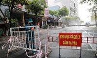 Trong 24h, Đà Nẵng ghi nhận thêm 31 ca mắc COVID-19