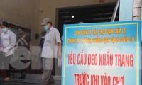 Đà Nẵng thêm 51 người dương tính, chợ chỉ được bán 50% quầy hàng