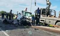 Người nhà kể lại vụ tai nạn kinh hoàng khiến 17 người thương vong
