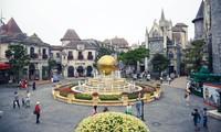 """Đà Nẵng làm """"cơn mưa khuyến mãi"""" đến hết năm hút khách du lịch"""
