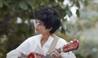 Lê Cát Trọng Lý hát 'Đà Nẵng nhớ bạn' cho quê nhà trong lễ hội chào năm mới