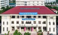 Trung tâm Kiểm soát bệnh tật tỉnh Bắc Ninh