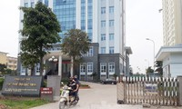 Cục Thuế tỉnh Bắc Ninh