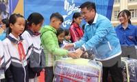 Tuổi trẻ Bắc Giang ôn lại chặng đường xung kích bảo vệ, xây dựng quê hương