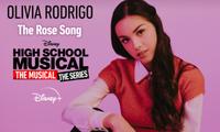 """Olivia Rodrigo trở lại làm """"công chúa nhà Disney"""" sau khi album debut thành công vang dội"""