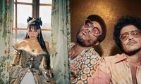 Dua Lipa và Bruno Mars đồng loạt tái xuất làng nhạc, hai ca khúc mới có gì đặc biệt?