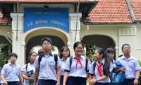 Sàng lọc học sinh lớp chuyên cuối năm: Có phù hợp khi teen phải học online kéo dài?