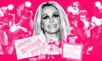 Cha ruột bị đình chỉ vai trò người bảo hộ tài sản, ngày tự do của Britney Spears cận kề?