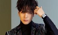"""Siêu thị Hàn vừa công bố Jackson làm đại diện, sau đó liền gỡ bỏ vì """"Bông vải Tân Cương"""""""