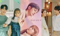 """Phim Hàn tháng 5 toàn các cặp đôi đẹp như mơ, """"hóng"""" nhất Park Bo Young - Seo In Guk"""