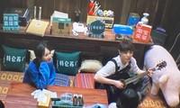 """Lầy lội như Dương Tử và Trương Nghệ Hưng, quyết """"troll"""" netizen chuyện hẹn hò đến cùng"""
