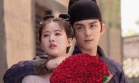 """Fan Ngô Lỗi - Triệu Lộ Tư ăn mừng khi biết tin cặp đôi tái hợp sau """"Trường Ca Hành"""""""