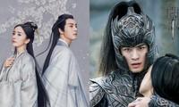 Tiếc nuối loạt phim Hoa ngữ đầu tư hoành tráng nhưng phải hoãn phát sóng vì vướng scandal