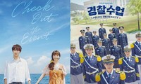 Đường đua phim Hàn tháng 8: Từ kịch tính đến lãng mạn đều có đủ, không thể bỏ lỡ!